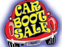 Rangeville State School P&C Car Boot Sale