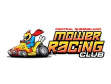 Ride-on-Mower Racing now in CQ