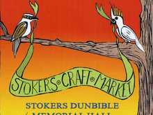 Stokers Craft Market