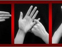 Key Word Sign Workshop
