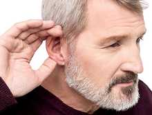 People with hearing loss needed - free hearing aids