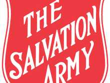 Salvation Army Caloundra Family Store 1st Anniversary
