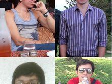 Missing Person: Kasper Ellis