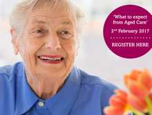 What to Expect from Aged Care