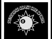 Sunshine Coast Cue Sports