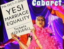 Love more cabaret