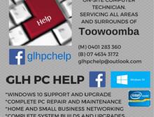 GLH PC HELP