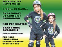 Junior Roller Derby Ipswich
