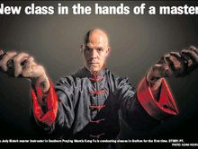 Kung Fu Classes Lismore