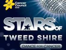 Stars of Tweed - Dance for Cancer