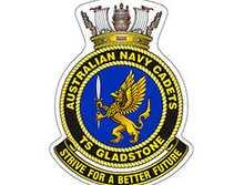 Gladstone Australian Navy Cadets