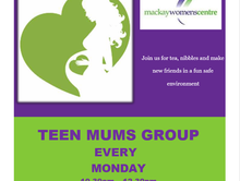 Teen Mum's Group