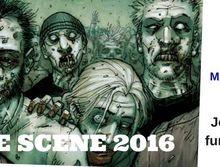 Zombie Scene 2016