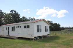 •	Located just 35 minutes North of Woolgoolga