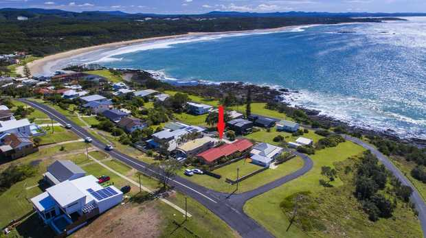 Situated on the northern side of arguably, the most picturesque headland up and down the east coast, is...