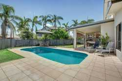 It is with pleasure that we present this stunning, modern, contemporary home, ideally located in a q...