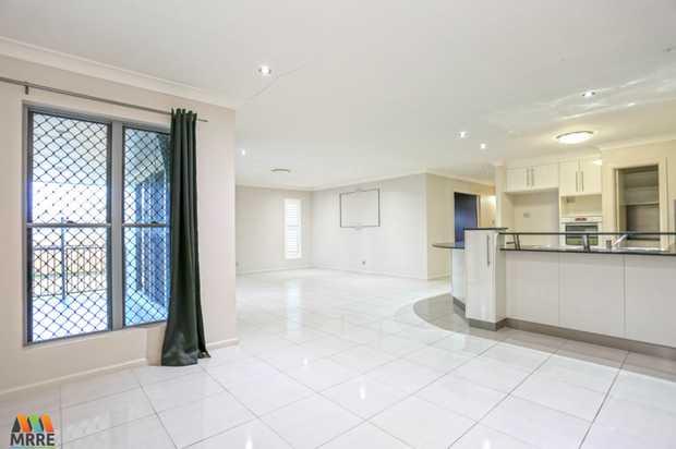 * 4-bedroom home in the popular Northview Gardens Estate! * Large open plan living, plus media room...