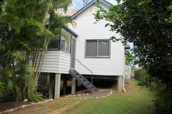 Situated in a private and peaceful setting at the end of the street close to the CBD is this cute ch...