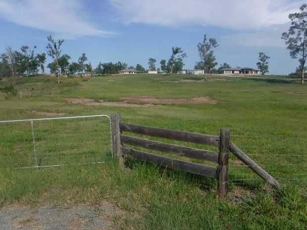 Gently sloping and fully dog fenced 3.9 acres with nice outlook only 9 mins to Maryborough CBD and 3...