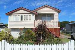 Here's an Ideal chance for the budget minded to get into the property market.  Very tidy renovated h...