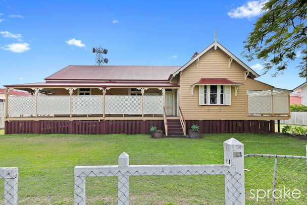 Are you looking for a standout Queenslander that offers a unique lifestyle and great investment...