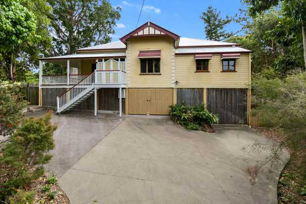 Another opportunity has presented itself in the highly sought after yet tightly held beautiful leafy...