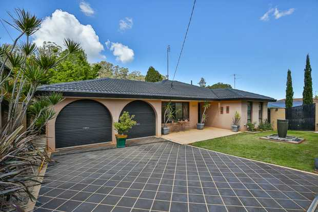 Set in an idyllic, quiet and established street in Rangeville, this quality-built home has space for...