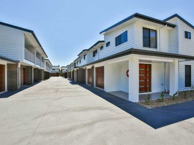 Imagine waking up every morning walking out onto your spacious balcony! The double doors open through...