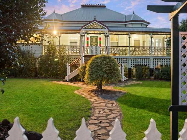 135-137 Ramsay Street provides a rare opportunity to acquire a property of outstanding quality in a...
