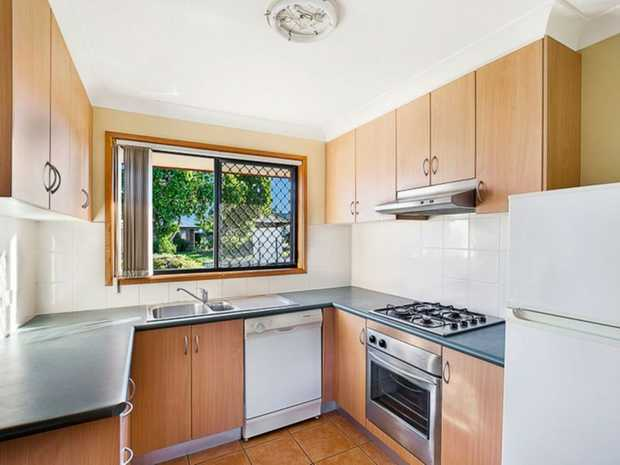 This could be the best value we have. The spacious two bedroom unit offers modern living with all of...