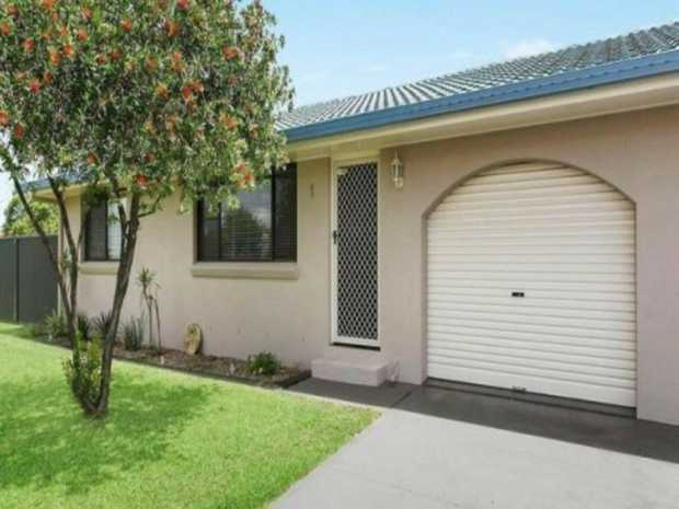 6% Return! Long Term Tenants!  This is the perfect opportunity to secure the cheapest unit around...