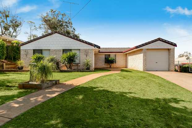 Located in the ever-popular suburb of Kearney Spring, you are presented with an all-inclusive home...