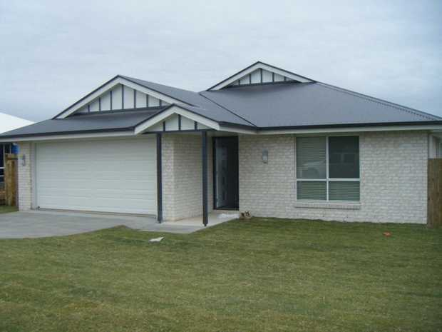 This Four  bedroom home features   - Spacious master bedroom with ensuite  - The four bedrooms all have...