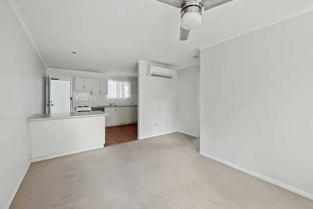 Neat & tidy Unit with some handy features & an incredible location!  Featuring: -Two Spacious...