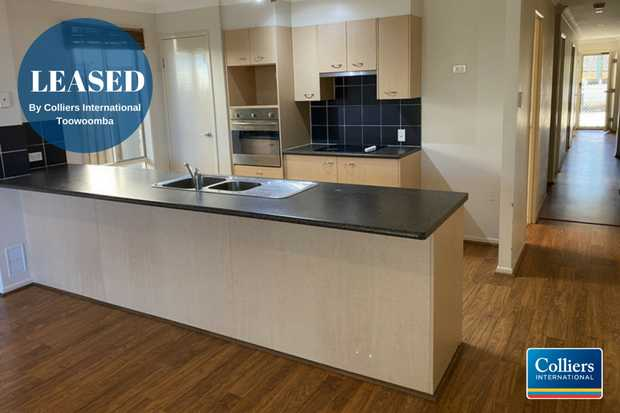 This modern unit is deceivingly spacious and offers low maintenance, affordable living close to...