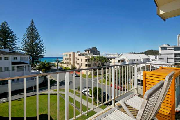 Situated in a highly sought area of Palm Beach with views of the ocean from your balcony, you will...
