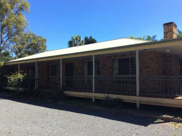 Set back from the road on a private block - this large four bedroom house has plenty to offer . Huge...