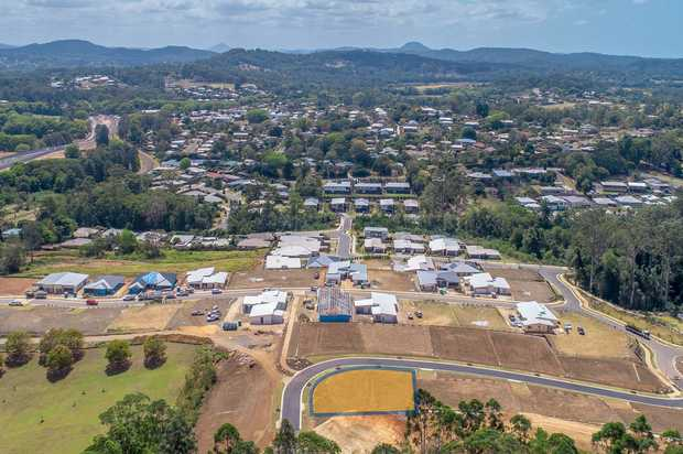 Located in the small town of Woombye Horizons North is setting a new standard for quality on the...