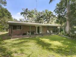 Affordable hinterland acreage located on a quiet country road in a subtropical rainforest setting. T...