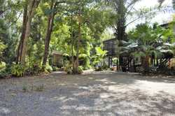 Surrounded in your own tropical setting this 1.3 hectares of lush land less than ten minutes to Noos...