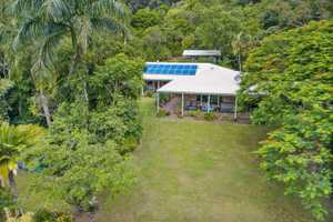 Located within minutes to both Nambour and Woombye centres this secluded retreat style property is...