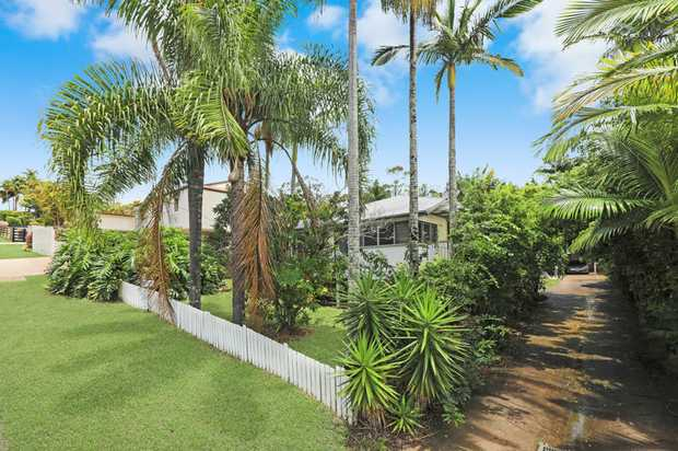 What a cutie...this original Queensland worker's cottage has lashings of charm and potential; on a...