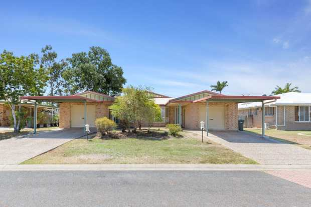 Yes, without a doubt one of the best presented 2 x 3 bedroom duplexes available lending itself to...