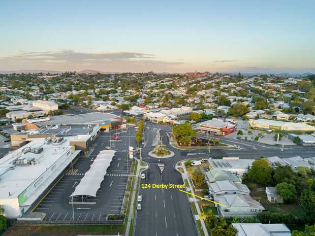 Ideal site with future growth potential situated opposite the ever expanding Allenstown Central...