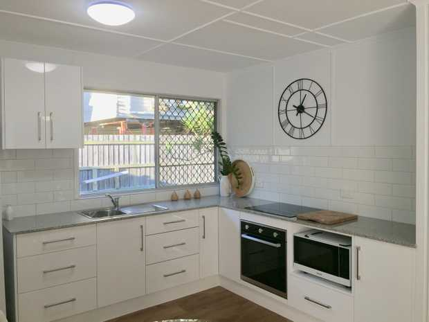 Now renting unfurnished real quality refurbished 2 bedroom unit in the best neighbourhood. Split air...