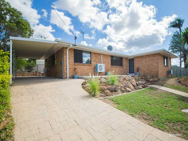 This lowset brick home has just been fully renovated and is ready for you to move into with nothing...