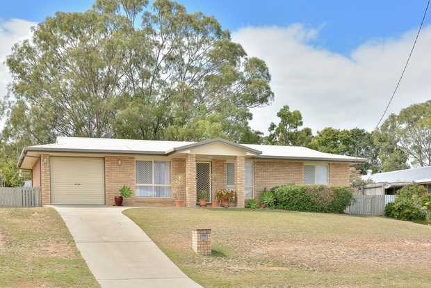 This neat and very tidy lowset brick home is everything you'll want if you're looking to move into a...