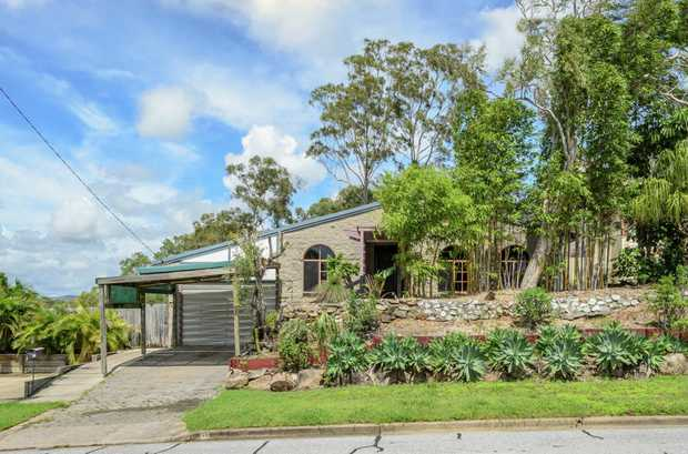 You need to step inside to fully appreciate this home as it has a lot to offer: 4 bedrooms all with...