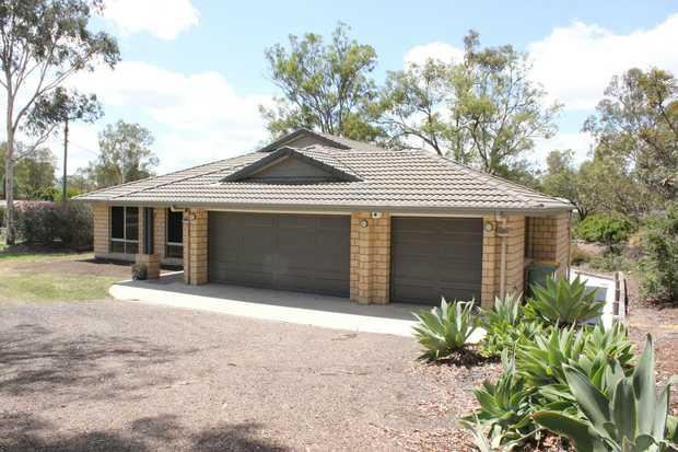 - 4 bedrooms all with built in's - Master with ensuite - Ducted air conditioning throughout  - Formal...