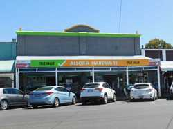 C560 - Positioned right on the main street with fantastic street exposure is this 1,334m2 commercial...